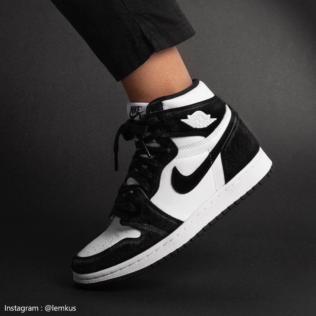 chaussure femme nike jordan