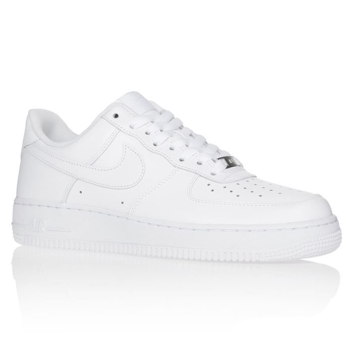 nike air force 1 femme chausport