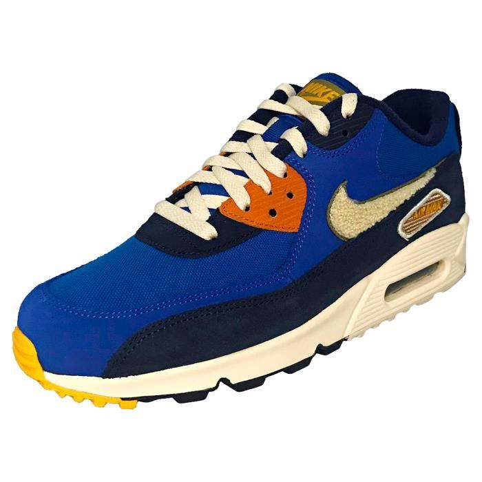 chaussures basket nike air max homme