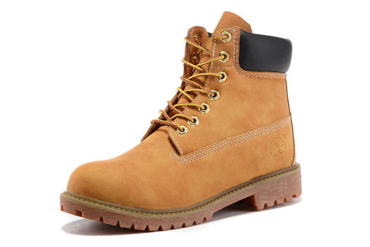 chaussure timberland botte femme