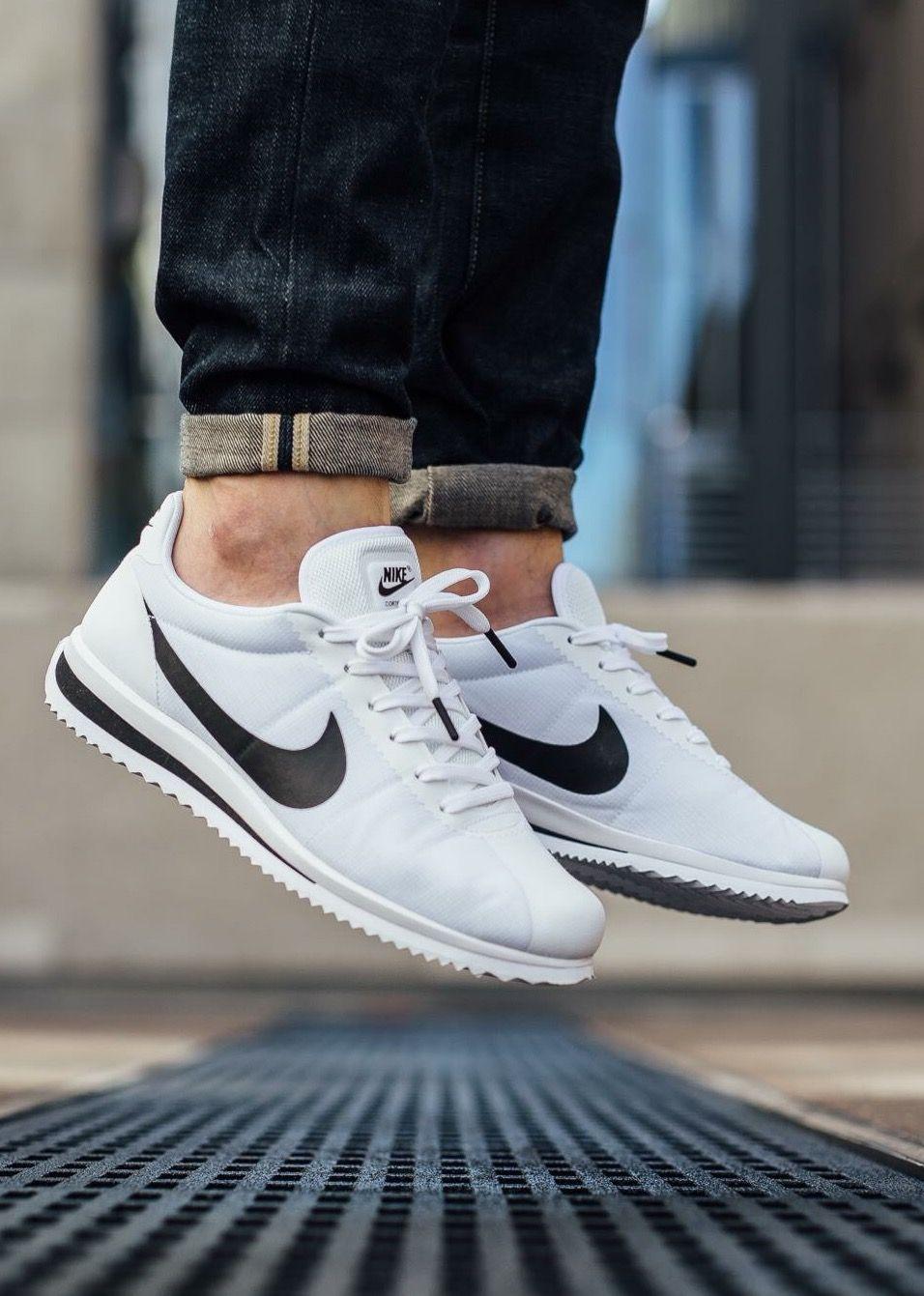 chaussures nike cortez homme,Chaussure Nike Classic Cortez pour ...