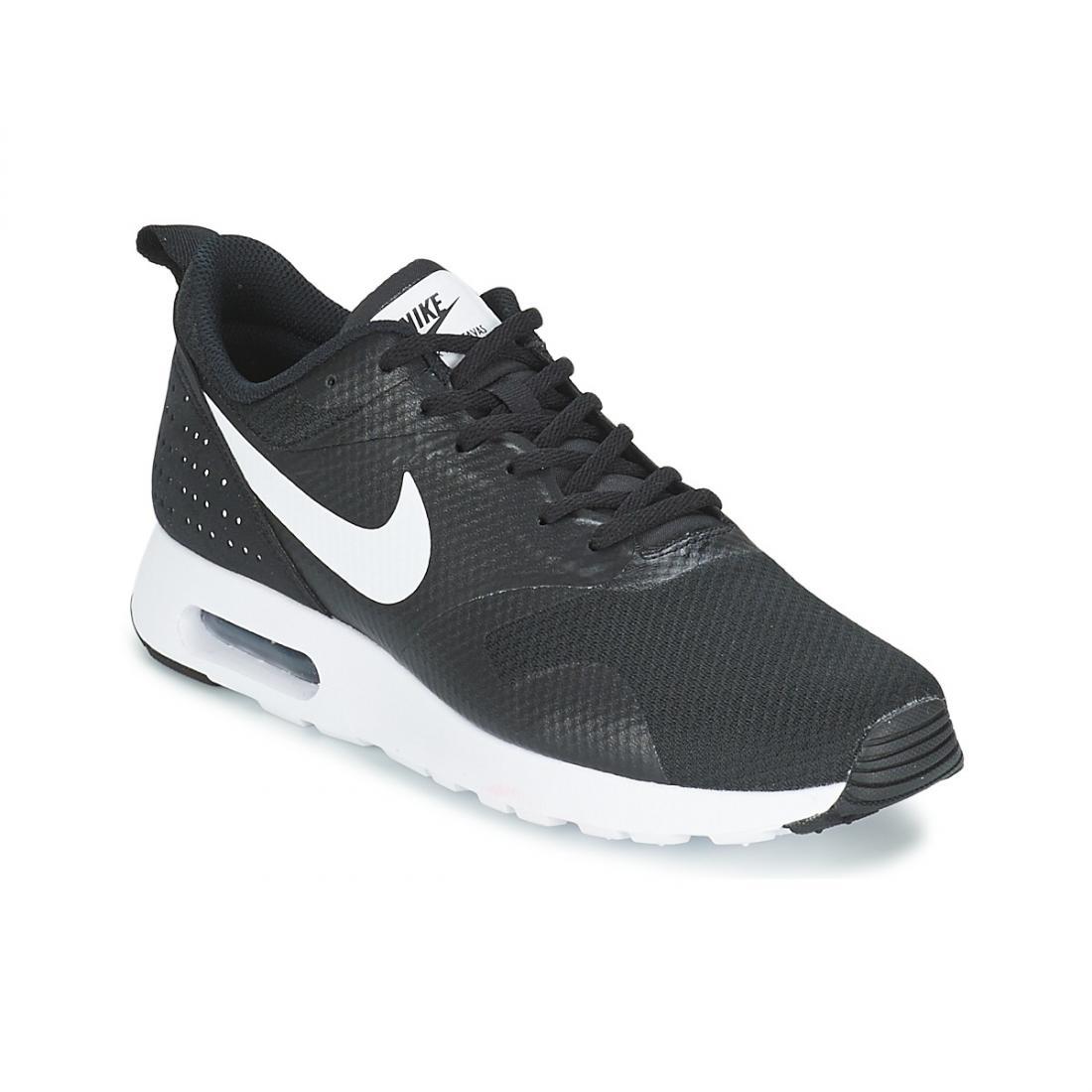 Nike Air Max Tavas PRM blanche Chaussures Baskets homme