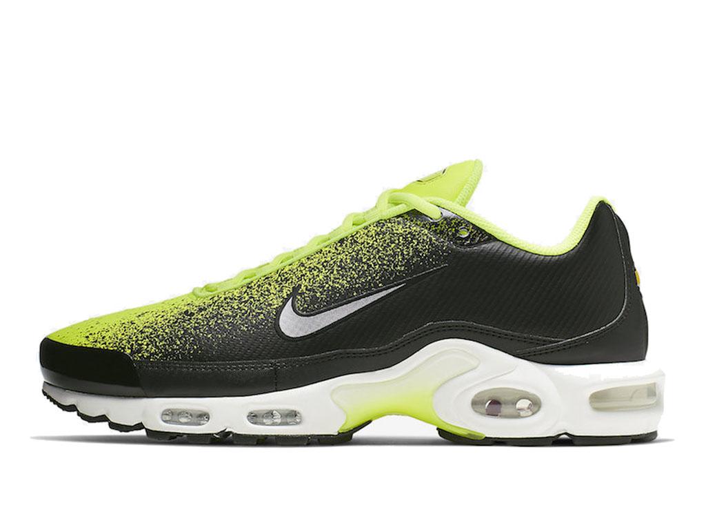Officiel Nike Air Max Tn Ultra Se Chaussures de BasketBall